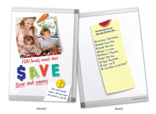 Target Recipe Book